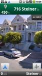 Google Navi: Gleich sind Sie da - so sieht Ihr Ziel aus. Street View machts möglich!