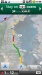 Google Navigationssystem: Per Traffic View sieht man wie stark befahren die Straßen sind