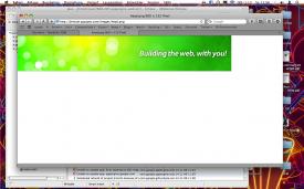 App Engine: Die Dateien sind jetzt unter der jeweiligen Projekt-Appspot-URL zu finden