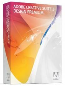 Adobe Creative Suite 3 Verpackung