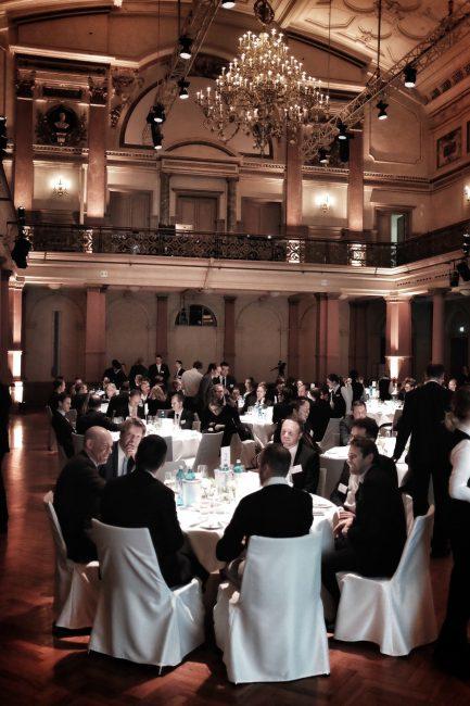 Der Gesellschaftsraum des Frankfurter Palmengartens