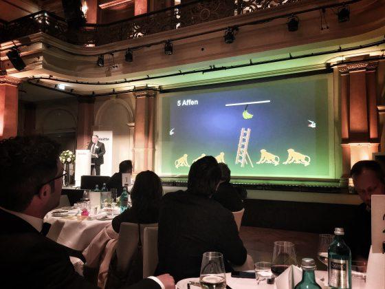 SAP Vortrag